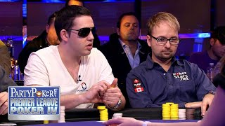 Premier League Poker S4 EP19 | Full Episode | Tournament Poker | Partypoker