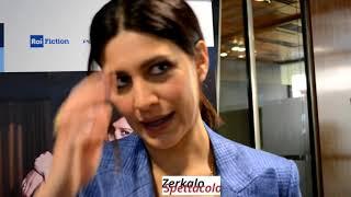 E' arrivata la felicità 2 - Intervista a Giulia Bevilacqua