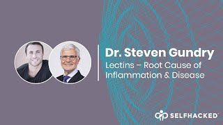 Dr. Gundry: Lectins are the Root Cause of Inflammation and Disease