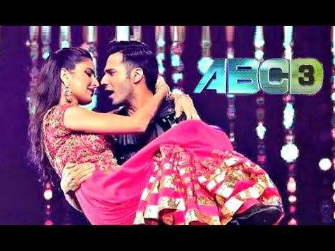 ABCD 3 -  Katrina Kaif And Varun Dhawan | Coming Soon