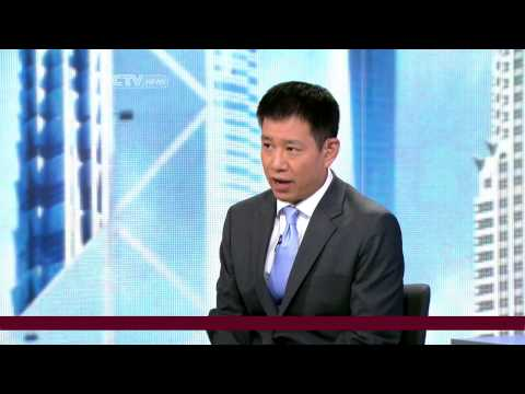 Yukon Huang on CCTV - YouTube