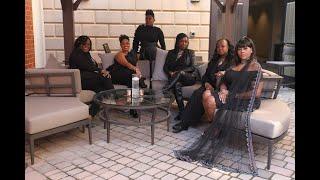 Black Women Entrepreneurs Talking Real Business