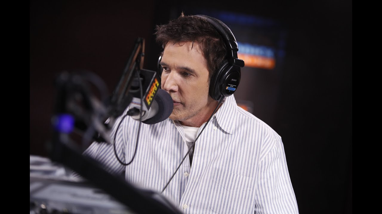 Kidd Kraddick Morning Show cast remembers the moment they learned of Kidd's  passing