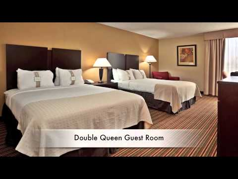 Holiday Inn Hotel Lumberton - Lumberton, North Carolina