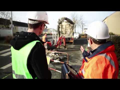 Chargés d'affaires ingénierie GRDF - Nouveau poste de travail mobile