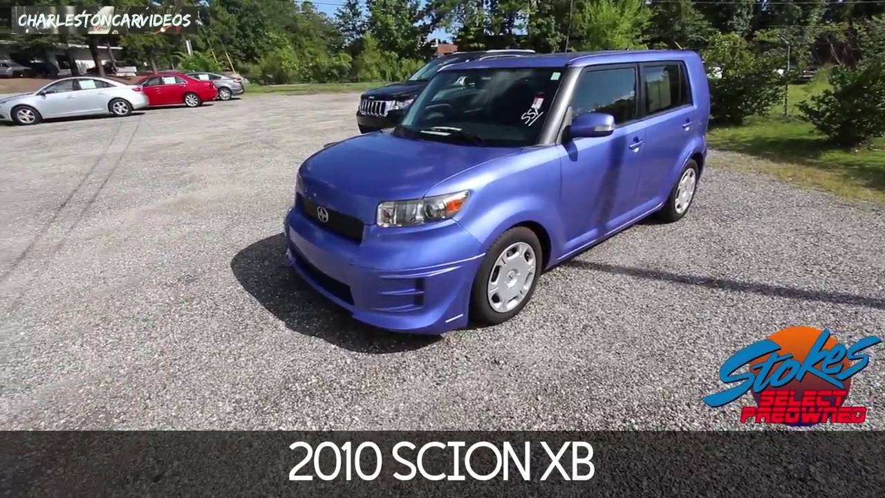2010 Scion Xb Schematic Schematics Wiring Diagrams 2008 Xd Diagram Manual With Sporty Body Kit For Sale Review At Rh Youtube Com 2009