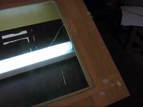 Mesa de calcar ii youtube - Mesa de calcar ikea ...