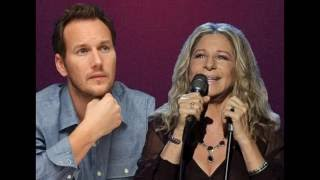"""""""Loving You""""  by Barbra Streisand with Patrick Wilson  (from Passion)"""