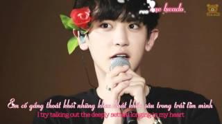 [Vietsub + Engsub + Kara] FMV Chanyeol - Sad Wind (Eun Ga Eun)