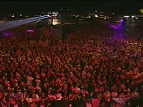 Schürzenjäger - Medley (Open Air 1997 Live)