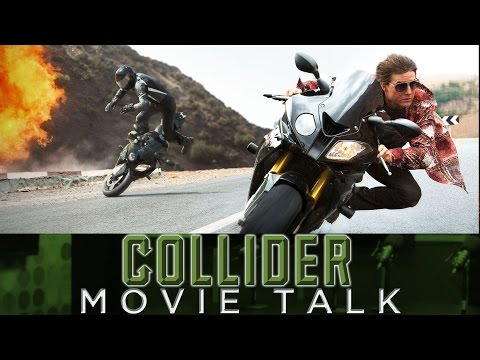 Mission Impossible 6 Stops Production Over Tom Cruise's Pay, Wolverine 3 Wraps - Collider Movie Talk