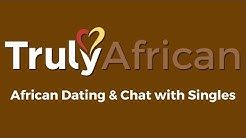 Truly African - African Dating & Chat with Singles