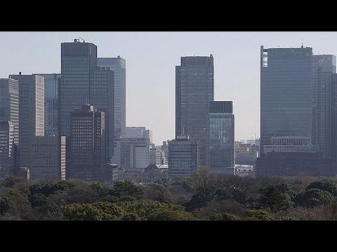 Marunouchi iş adamlarını Tokyo'ya nasıl çekiyor? - target