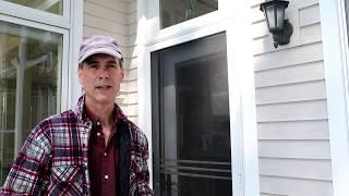 How to Install Trim around a Door