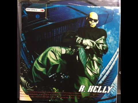 R. Kelly - Not Gonna Hold On