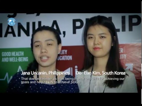Asia Pacific Youth Exchange | January 2016