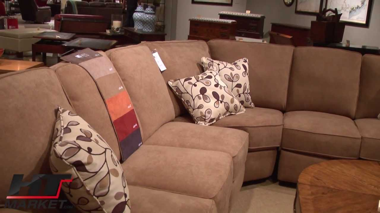 Lane 343 Megan Sofa Sectional YouTube