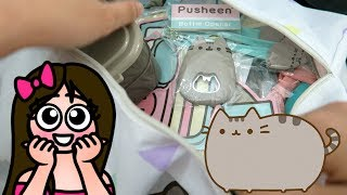 AL MARE CON I GATTI | Pusheen Box (Estate/Primavera)