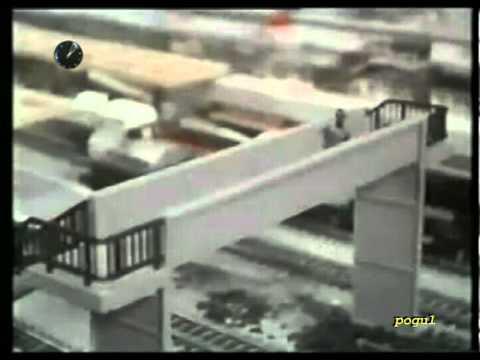 Tv Ad Hornby - Bernard Cribbins