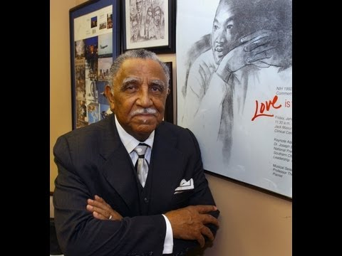 Oral Histories: Civil Rights Oral History Project - Rev. Joseph Lowery