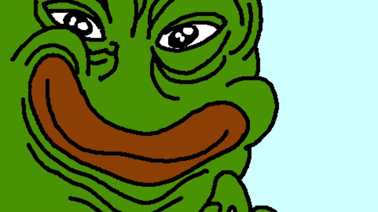 pepe the frog hd wallpaper - photo #19