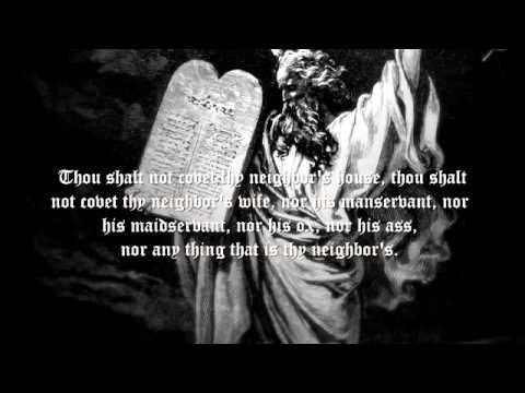 Michael Coogan on his book The Ten Commandments (A Short History of an Ancient Text) Mp3