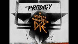 The Prodigy - Invaders Must Die (album songs)