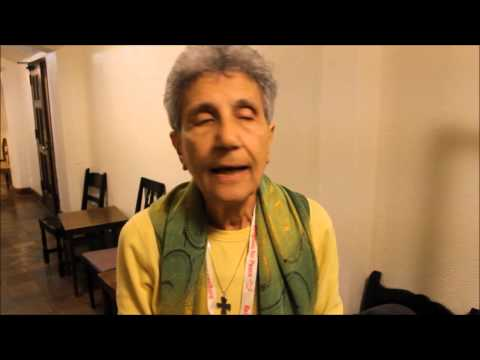 Council of Presidents' Meeting - Afterthoughts - Sister Rosemarie Milazzo