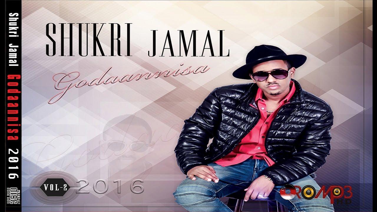 Shukri Jamal: Ee Magan! Oromo music 2016 New