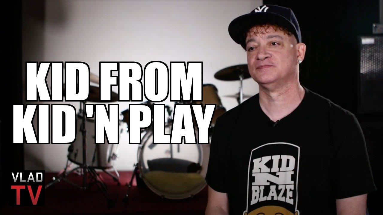 Kid on Dissing Vanilla Ice After He Dissed Kid 'n Play on His Album (Part 11)
