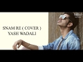 SANAM RE TITLE SONG | COVER | YASH WADALI