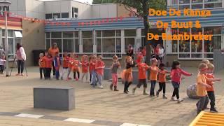 Koningsspelen 2014 Doe De Kanga