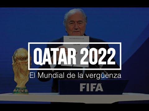 La gran mentira del Mundial de Qatar 2022