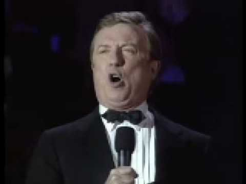 I Am What I Am George Hearn La Cage Aux Folles Youtube
