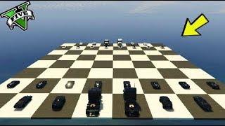 GTA 5 ONLINE 🐷 DEMOLITION DERBY A SCACCHI !!! 🐷 LTS 🐷N*233🐷 GTA 5 ITA 🐷 DAJE !!!!!!!