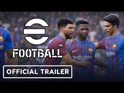 Состоялся релиз eFootball 2022 на Xbox – условно-бесплатная замена PES