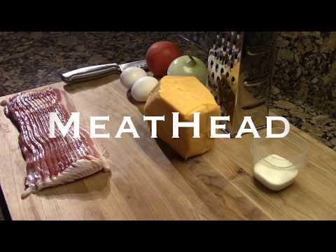 The Best Biggest Beef Brisket Breakfast Sandwich/ Beef Brisket Sandwich/ Breakfast Sandwich Recipe