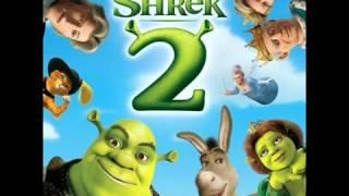 Shrek 2- Funkytown