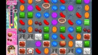 Candy Crush Saga Level 413 frankun
