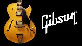 1954 Gibson ES-175D - Manchester Music Mill