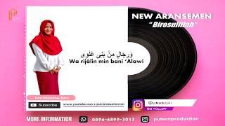 [7.51 MB] Birosulillahi Wal Badawi - Lina Idamatus Silmi [ Official Video Lirik ]