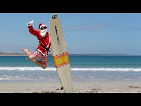 Christmas time in Australia (Top 12 things to know)