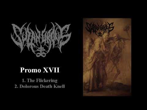 SULPHUROUS - Promo XVII (Death metal, Denmark)