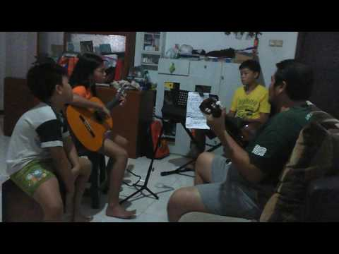 Broken Vessels Amazing Grace Hillsong Acoustic Indonesia