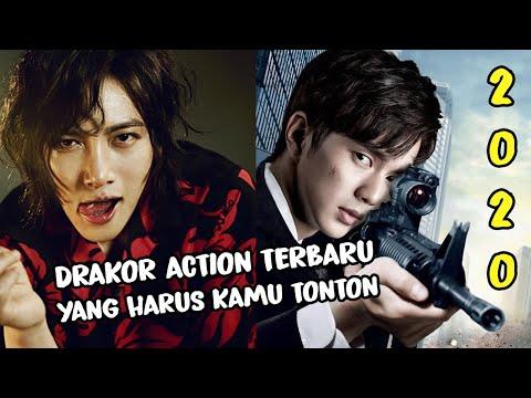 LAGA! 8 DRAMA KOREA ACTION TERBARU 2020 YANG HARUS KAMU TONTON