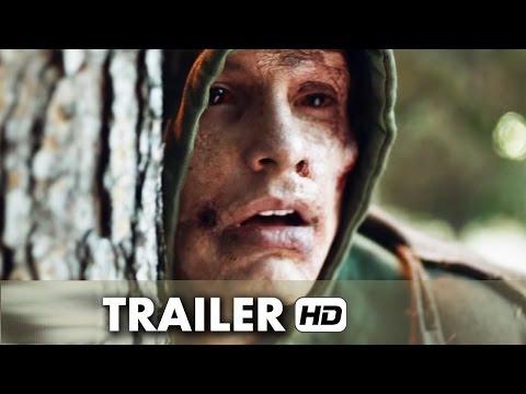 Frankenstein (2015) Trailer HD Bernard Rose