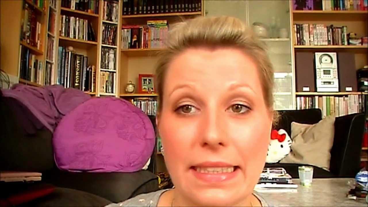 Mein Mini Haartutorial Für Kurze Haare O A Short Hair Updo Youtube