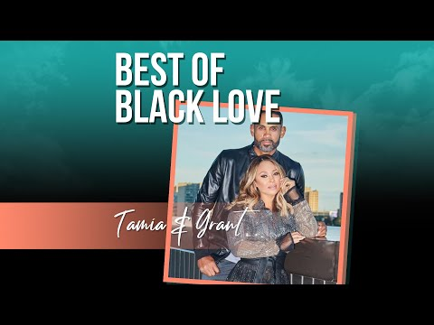 The French Toast | Tamia & Grant | Best of Black Love Clips