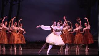 Giselle at Frankston Arts Centre