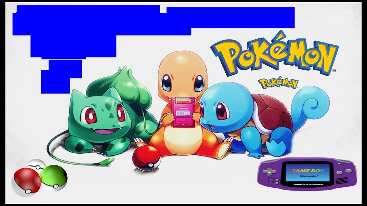 Pokemon Gba Games Unblocked Amtcartoon Co